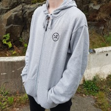 Team Sadboys Zip-Up Hoodie