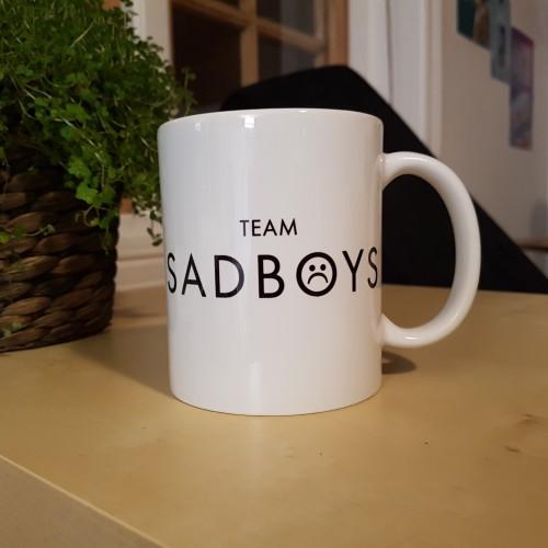 Team Sadboys Mug